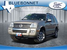 2007 Mercury Mountaineer  San Antonio TX