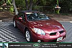 2007 Mitsubishi Eclipse GS CONVERTIBLE