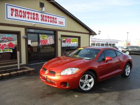 2007 Mitsubishi Eclipse GS Middletown OH