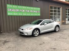 2007_Mitsubishi_Eclipse_GS_ Spokane Valley WA