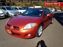 2007_Mitsubishi_Eclipse_GS_ Corvallis OR