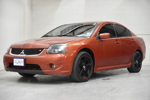2007 Mitsubishi Galant Ralliart Englewood CO