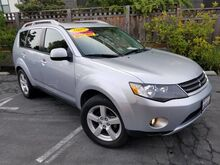 2007_Mitsubishi_Outlander_XLS_ Redwood City CA
