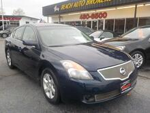 2007_NISSAN_ALTIMA_S, BUYBACK GUARANTEE, WARRANTY, SUNROOF, POWER DRIVERS SEAT, THEFT RECOVERY, CLEAN, WON'T LAST LONG!_ Norfolk VA