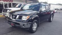 2007_NISSAN_FRONTIER_NISMO 4X4, CARFAX CERTIFIED, SUNROOF, SIRUIS SATELLITE, ROOF RACKS, HARD TONNEAU COVER, GREAT TRUCK!_ Norfolk VA