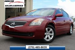 2007_Nissan_Altima__ Campbellsville KY