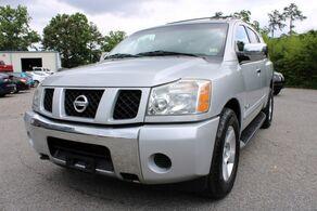 Nissan Armada SE 2007