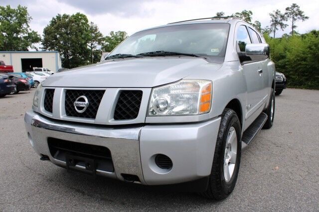 2007 Nissan Armada SE Richmond VA