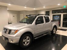 2007_Nissan_Frontier_LE_ Manchester MD