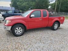 Nissan Frontier Nismo King Cab 2WD 2007