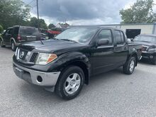 2007_Nissan_Frontier_SE_ Richmond VA