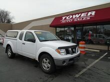 2007_Nissan_Frontier_SE_ Schenectady NY