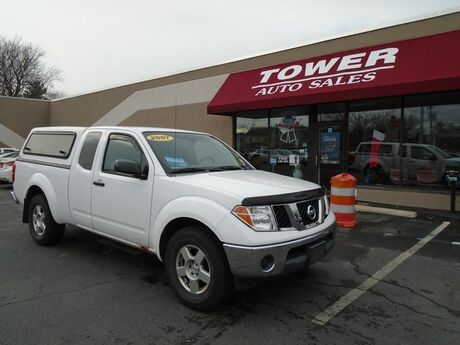 2007 Nissan Frontier SE Schenectady NY