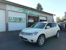 2007_Nissan_Murano_S AWD_ Spokane Valley WA