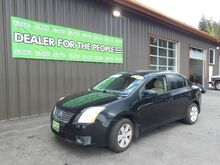2007_Nissan_Sentra_2.0 S_ Spokane Valley WA