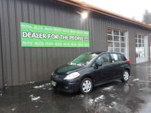 2007_Nissan_Versa_1.8 S_ Spokane Valley WA