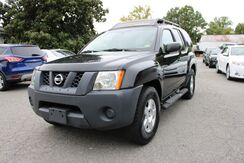 2007_Nissan_Xterra_S_ Richmond VA