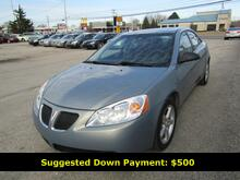 2007_PONTIAC_G6 SE1__ Bay City MI