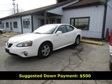 2007_PONTIAC_GRAND PRIX BASE__ Bay City MI