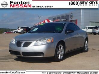 2007_Pontiac_G6__ McAlester OK