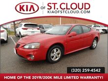 2007_Pontiac_Grand Prix_Base_ Waite Park MN