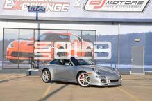 2007 Porsche 911 Carrera 4S Factory Aero
