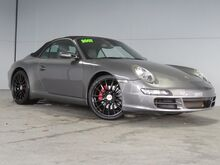 2007_Porsche_911_Carrera S_ Kansas City KS