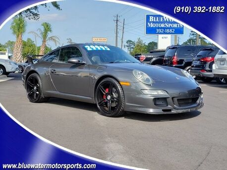 2007_Porsche_911_Carrera_ Wilmington NC