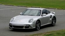 Porsche 911 TURBO - SUNROOF - HTD SEATS - CHRONO PKG 2007
