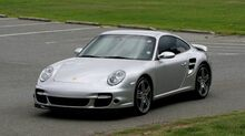 2007_Porsche_911_TURBO / SUNROOF / HTD SEATS / CHRONO PKG_ Charlotte NC