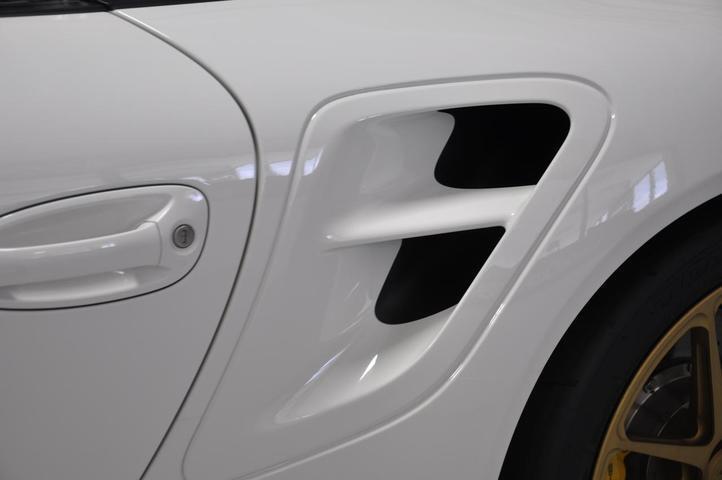 2007 Porsche 911 Turbo AMS Alpha 12 X Tomball TX