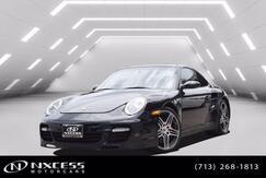 2007_Porsche_911_Turbo AWD_ Houston TX