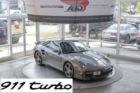 2007_Porsche_911_Turbo_ Chantilly VA