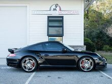 2007_Porsche_911_Turbo_ Charleston SC