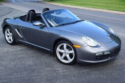 2007_Porsche_Boxster__ Easton PA