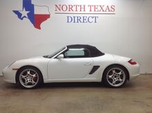 2007_Porsche_Boxster_S Premium Not Running AS IS has engine problems_ Mansfield TX