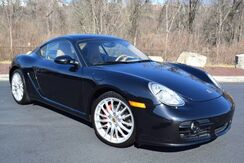 2007_Porsche_Cayman_S_ Easton PA