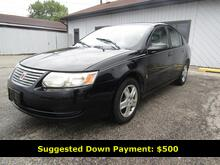 2007_SATURN_ION LEVEL 2__ Bay City MI