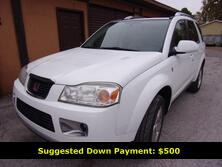 SATURN VUE BASE  2007