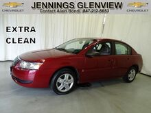 2007_Saturn_Ion_ION 2_ Glenview IL