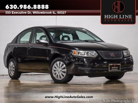 2007_Saturn_Ion_ION 2_ Willowbrook IL