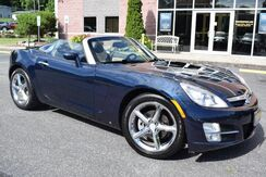 2007_Saturn_Sky__ Easton PA