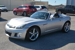 2007_Saturn_Sky_RED LINE TURDO CHARGED! 67K MILES! LEATHER! LOADED!_ Norman OK