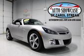 2007 Saturn Sky Red Line Roadster
