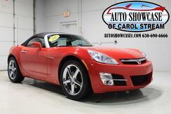 2007_Saturn_Sky_Roadster_ Carol Stream IL