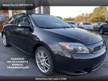 2007_Scion_tC__ Raleigh NC