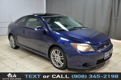 2007_Scion_tC_Spec_ Hillside NJ