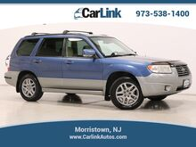 2007_Subaru_Forester_2.5X_ Morristown NJ