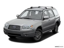 2007_Subaru_Forester_AWD 4DR H4 AT X L.L. BEAN_ Mount Hope WV