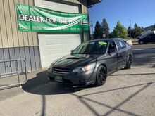 2007_Subaru_Legacy_2.5 GT Limited_ Spokane Valley WA